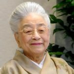 松谷天光光ってどんな人?日本初の女性国会議員?白亜の恋は略奪婚?