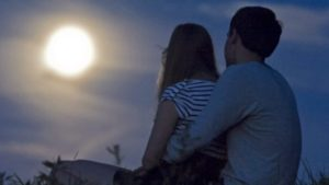 お月見 楽しみ方 デート
