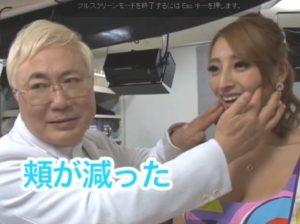 加藤紗里 昔 比較 整形箇所 高須院長