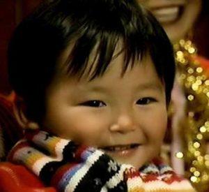 加藤清史郎 現在 比較 2歳