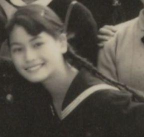 デヴィ夫人 若い頃 生い立ち 画像8