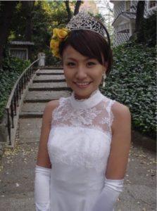 櫻井翔 現在 彼女 元ミス慶応 高内三恵子