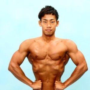 ミルクボーイ 駒場 筋肉 画像10