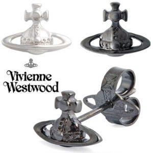 神山智洋 Vivienne Westwoodのピアス