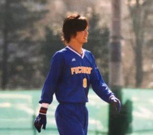 ぺこぱ シュウペイ イケメン 高校時代 サッカー