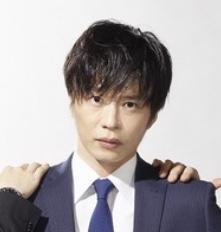 田中圭 キスシーン 画像