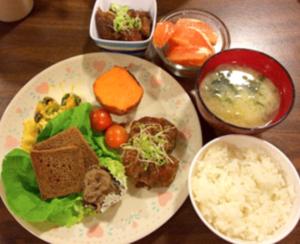 一山麻緒 スタイル 美脚 食事内容2