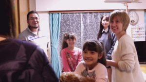 村重杏奈 母 父 家族 画像