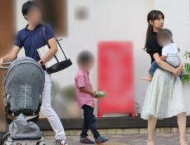 小倉優子 別居 画像