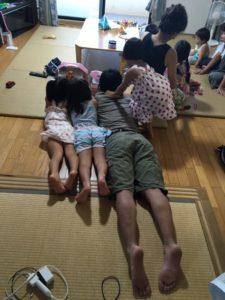 松陰寺 結婚 子供 画像