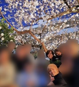 安倍首相 かわいそう 昭恵夫人 画像