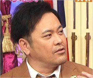 有田哲平 ヒゲ 画像
