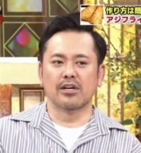 有田哲平 太った 画像