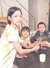 加藤浩次 嫁 かおり 子供 画像