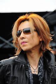 YOSHIKI 画像