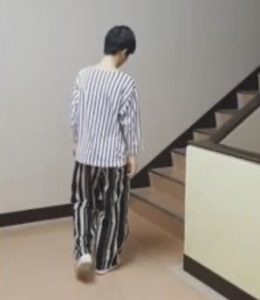 HiHi Jets 高橋優斗 私服 メンバーカラー