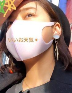 平野紫耀 平祐奈 匂わせ 画像