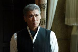 吉川晃司 画像 白髪 かっこいい