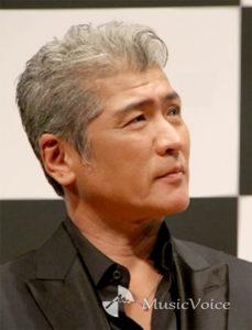 吉川晃司 かっこいい 白髪