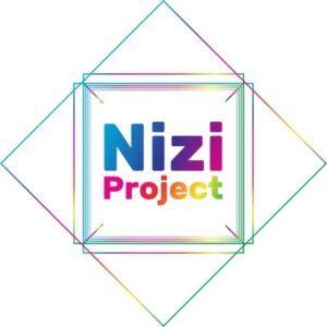 NiziUのロゴ