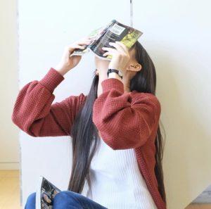 Cocomi アニメ 腐女子 画像