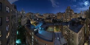 河北麻友子 実家 写真 ニューヨーク 画像