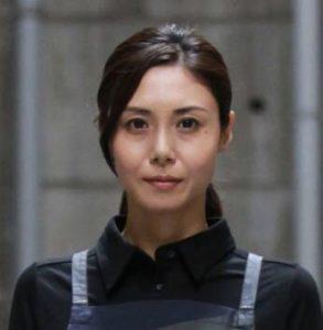 松嶋菜々子 若い頃 画像 家政婦のミタ
