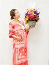 三船美佳 現在 旦那 子供 妊娠 画像