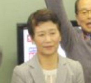 菅義偉 嫁 真理子夫人