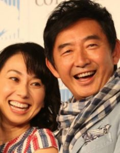 石田純一 東尾理子 画像