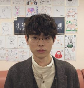 菅田将暉 画像