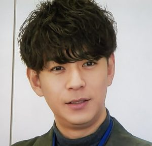 三浦翔平 太った 時系列 画像
