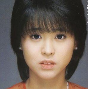 松田聖子 画像