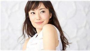 菅野美穂 子供 かわいい 画像