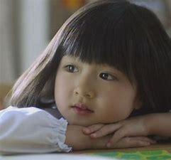 小林星蘭 顔でかい 子役時代 画像