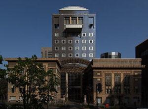 本多灯 大学 日本大学 画像