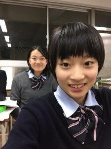 平岩優奈 かわいい 学生時代 画像