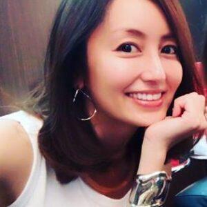 矢田亜希子 今 旦那 画像