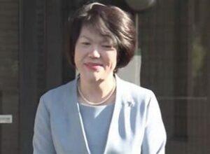 小室圭 母 元婚約者 顔 画像