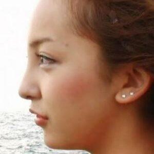 板野友美 整形前 鼻 画像