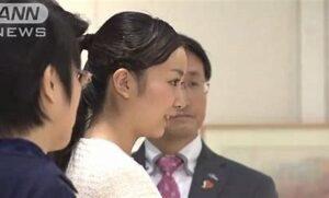 佳子さま 歴代彼氏 キス 画像